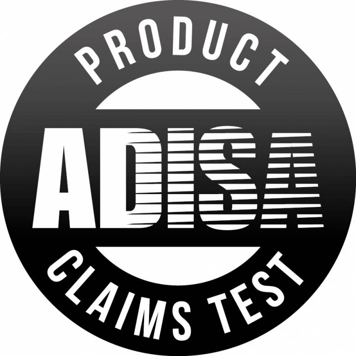 ADISA Product Claims Test Logo for BCWipe by Jetico